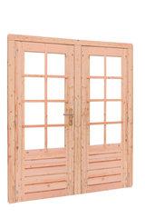 Douglas ramen en deuren
