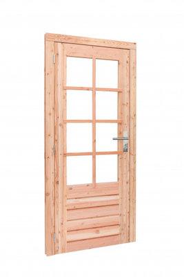 Douglas enkele deur 8-ruits