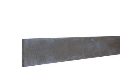 Betonplaat antraciet diverse lengtes